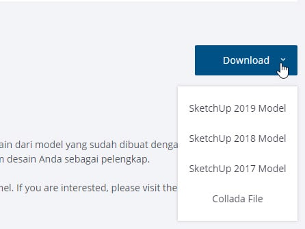 Download Version SketchUp