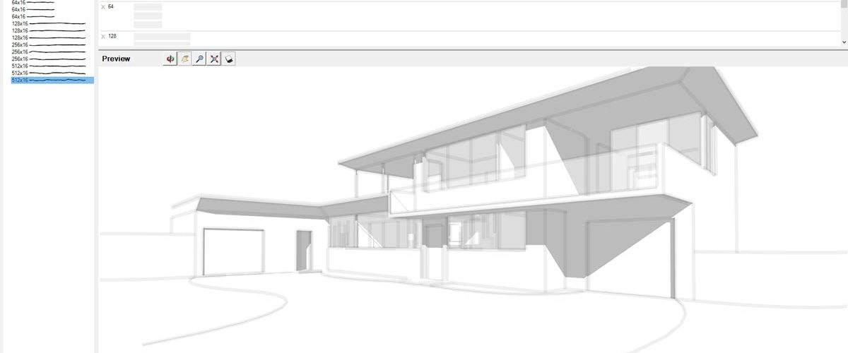 Style Builder SketchUp
