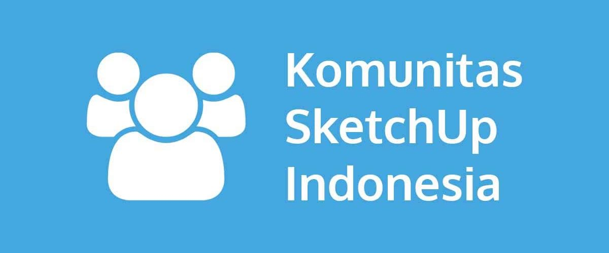 Komunitas SketchUp Indonesia