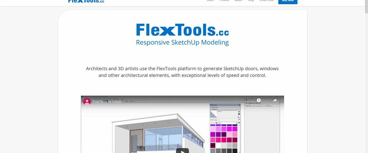 FlexTools Plugin Reseller