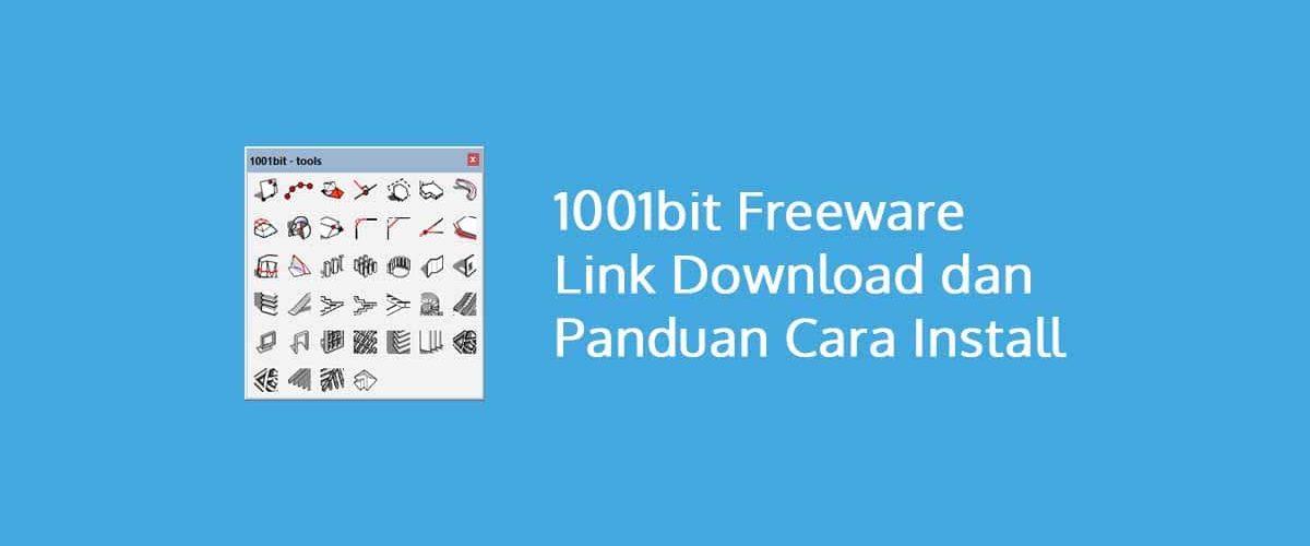 1001bit Standard Link Download Dan Panduan Cara Install