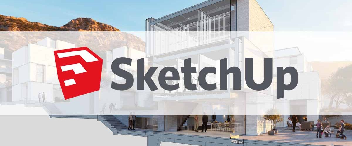 Download SketchUp Gratis