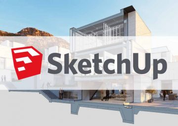 Download SketchUp Gratis