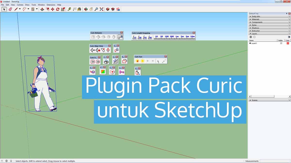 Plugin Pack Curic
