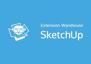 Mengenal Extension Warehouse SketchUp
