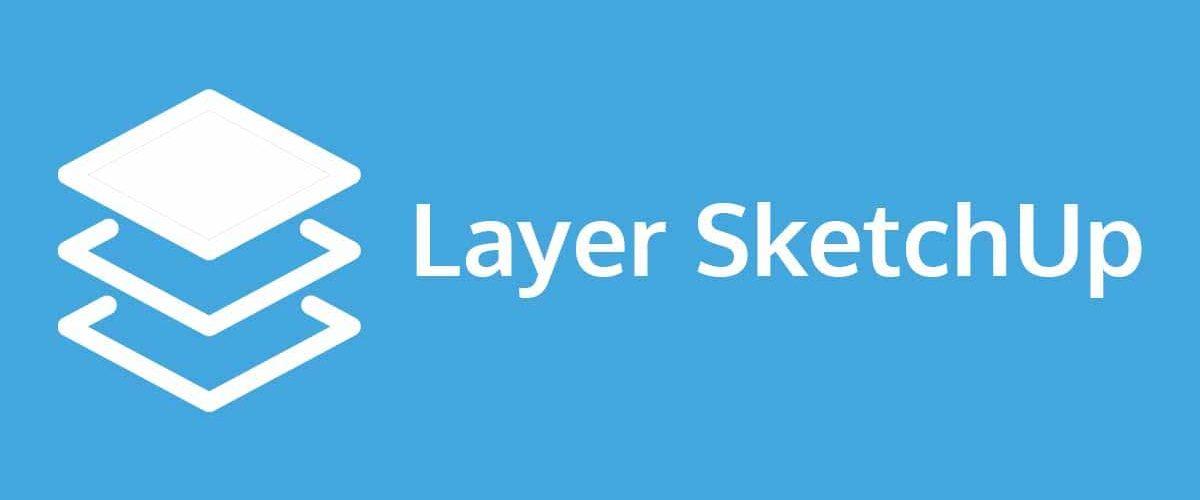 Layer SketchUp