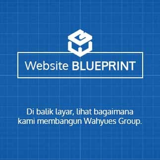 Wahyues GROUP Blueprint