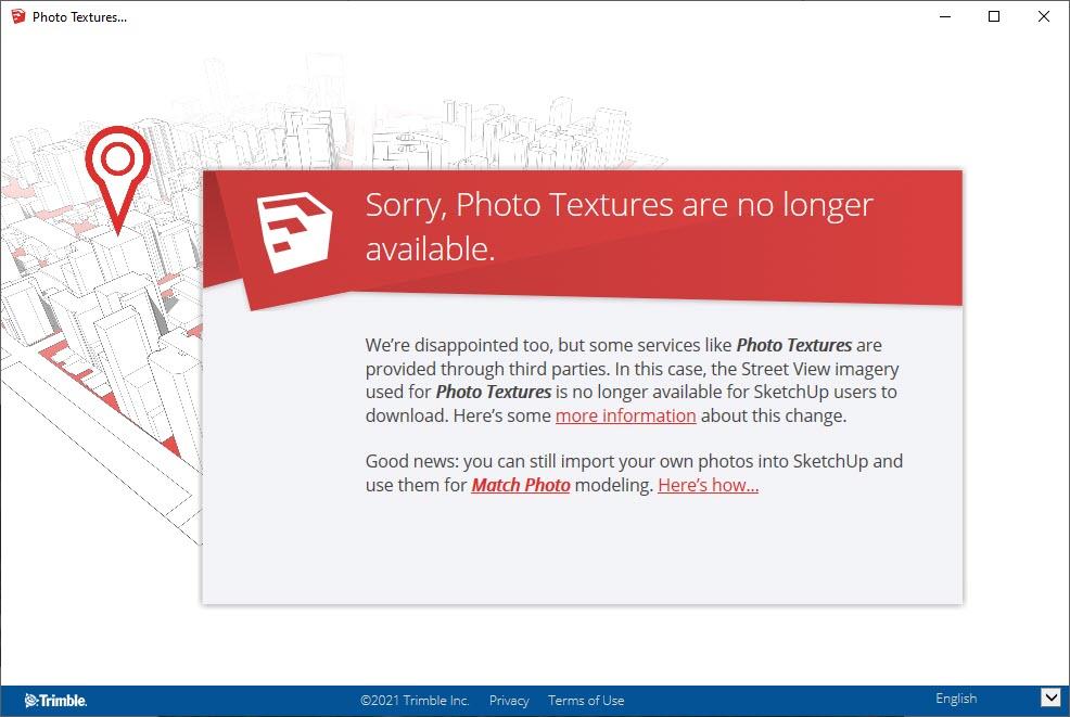 Photo Texture Tidak Tersedia
